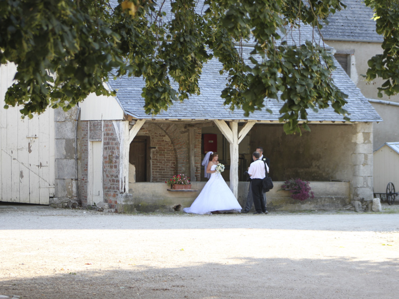 Abbonville mariage