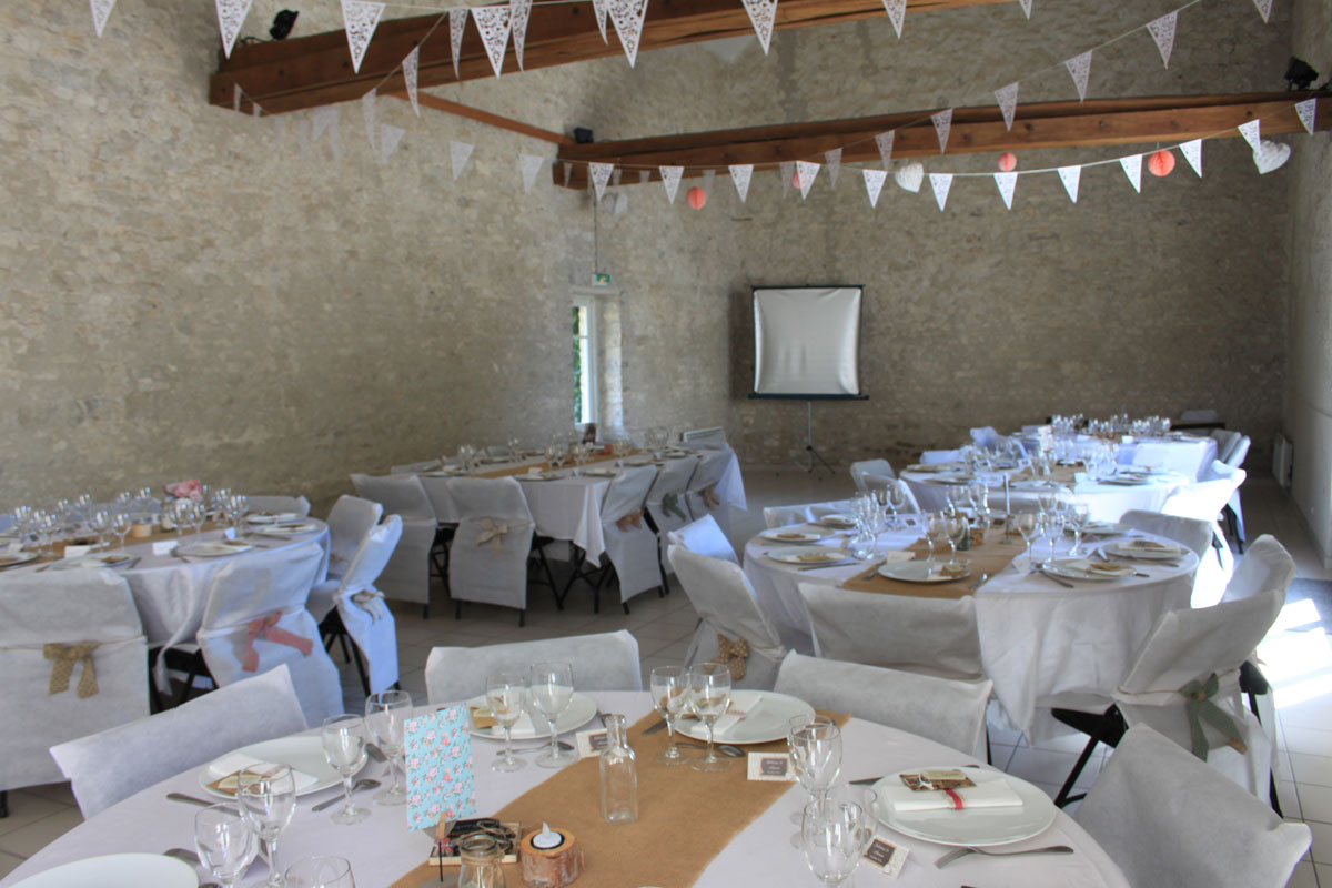 salle mariage Abbonville